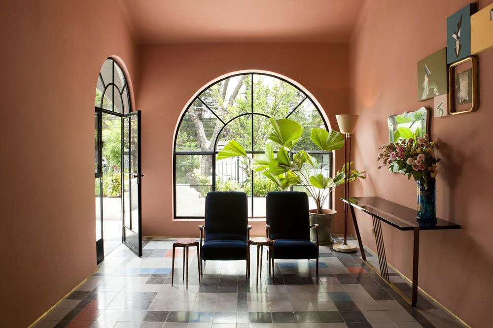 Next Wave Modernism Casa Fayette In Mexico Remodelista