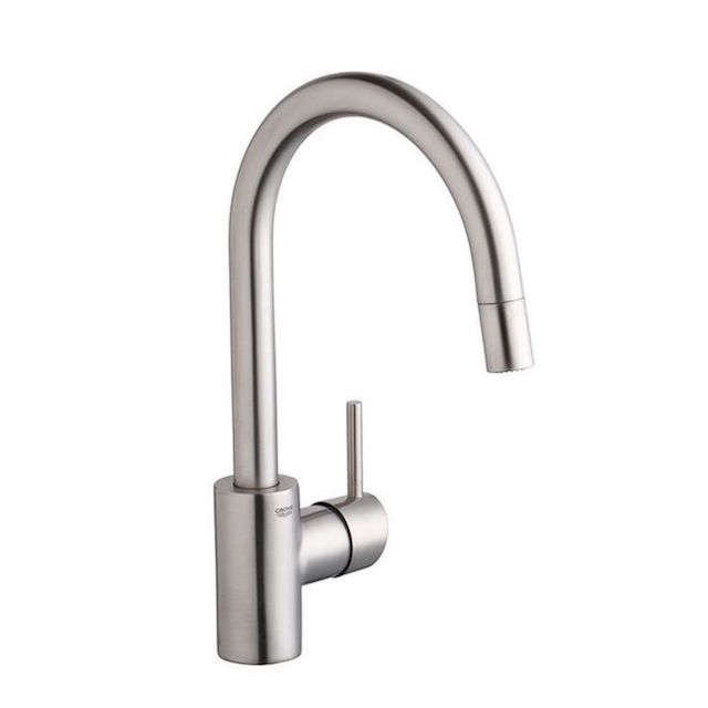 10 Easy Pieces Pull Down Sprayer Faucets Remodelista