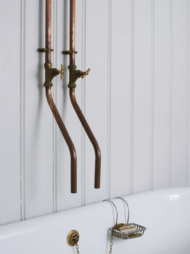 Fine Trend Alert 10 Diy Faucets Made From Plumbing Parts Home Interior And Landscaping Ologienasavecom