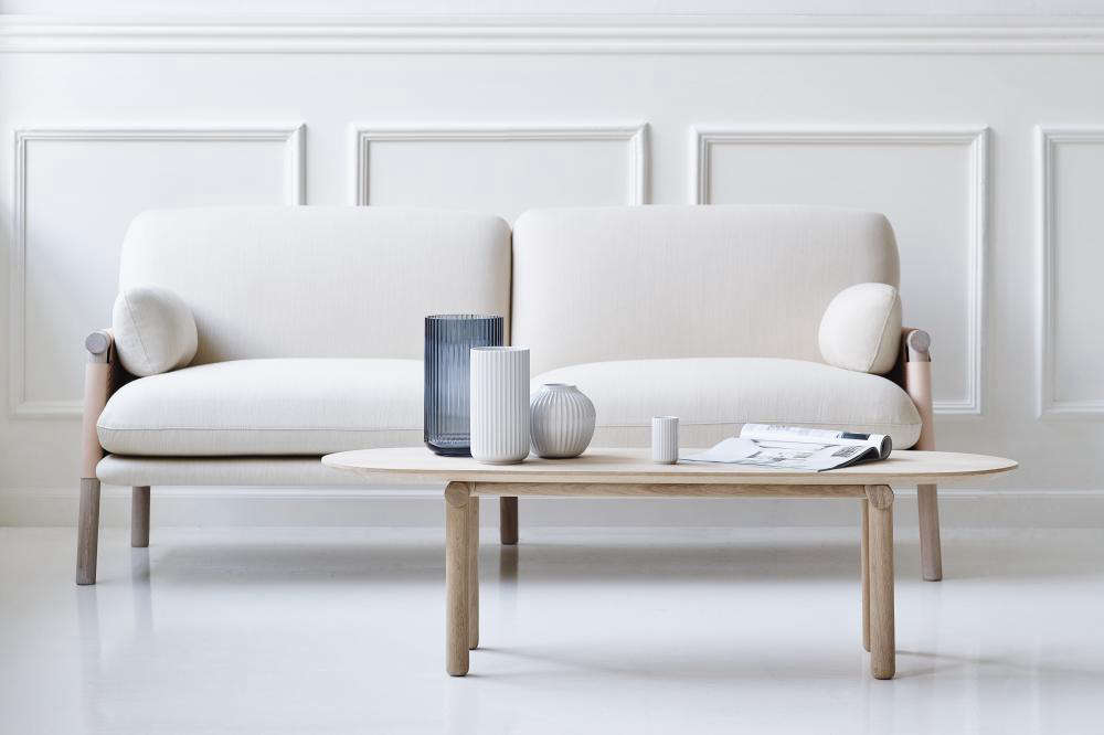 Easy Pieces The New Nordic Sofa Remodelista - New sofa