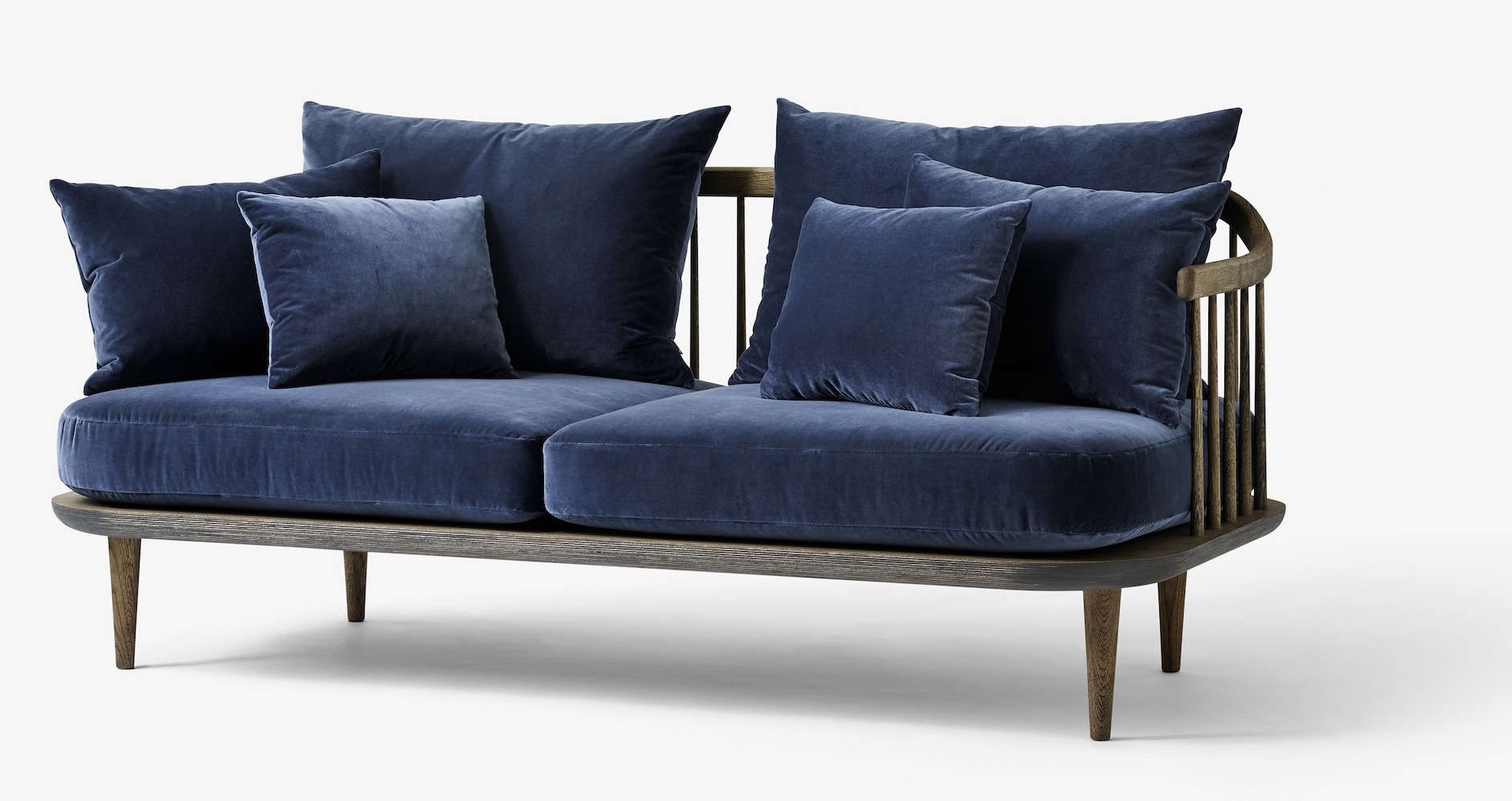 Space Copenhagen 39 S Fly Sofa Sc2