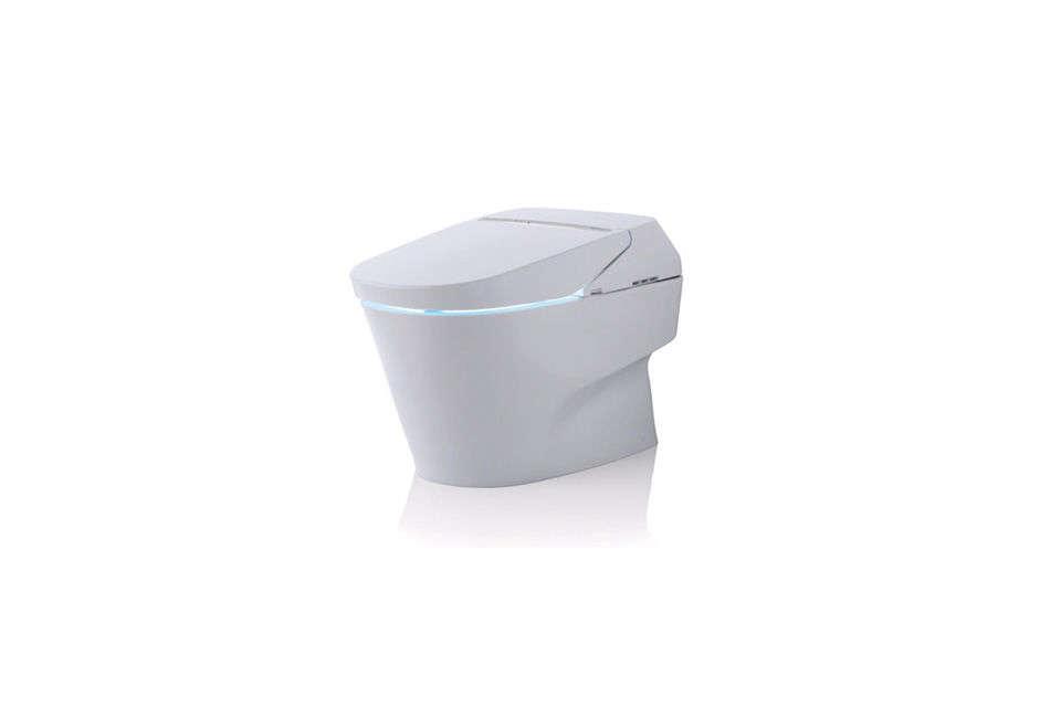 Trend Alert: 8 Techno Toilets - Remodelista