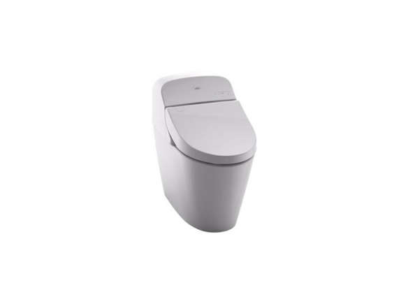 Washlet with Integrated Toilet G400