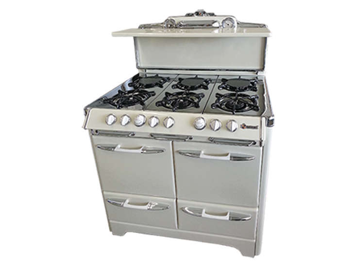 vintage-bisque-stove-remodelista