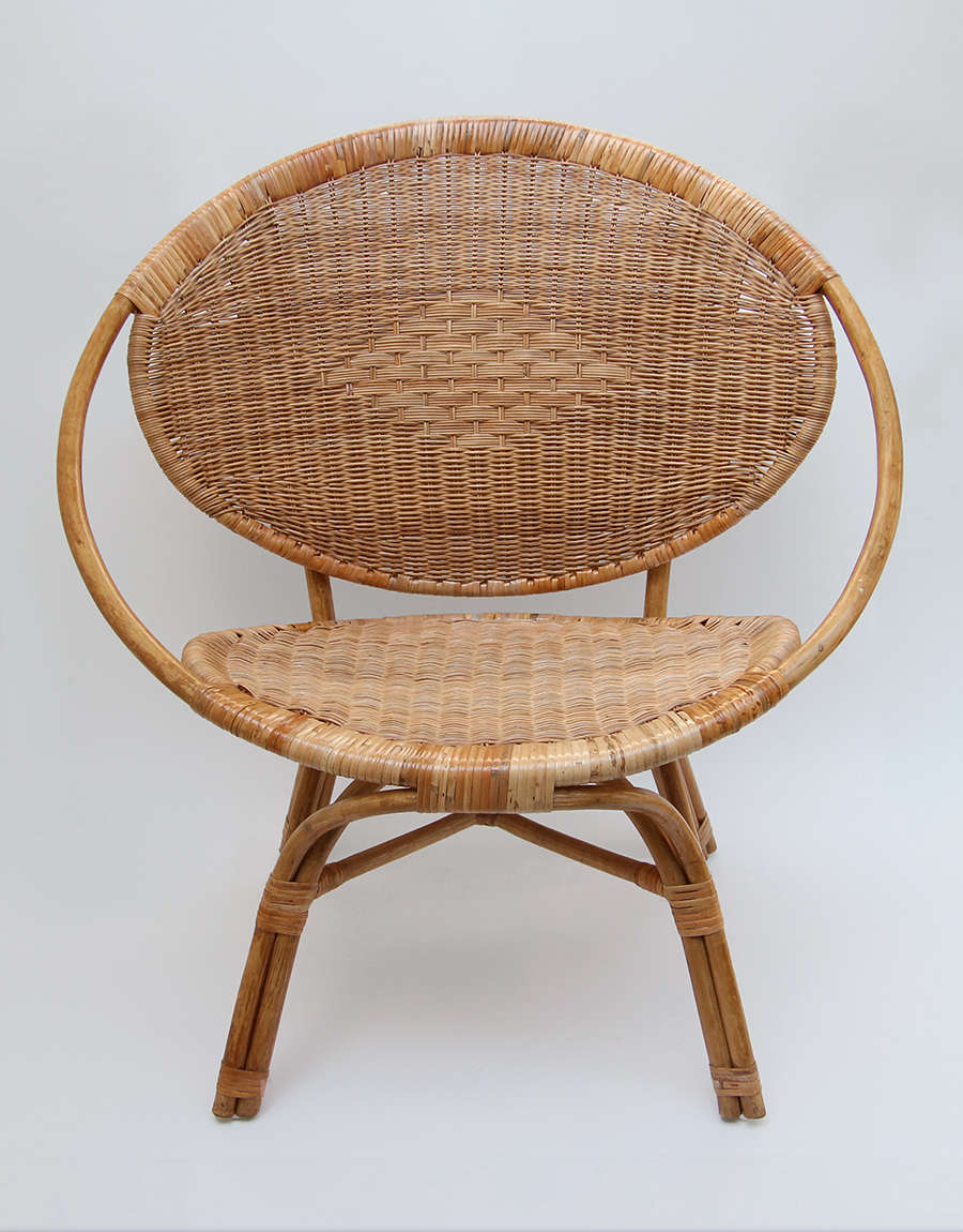 Trend Alert: 5 Modern Hoop Chairs