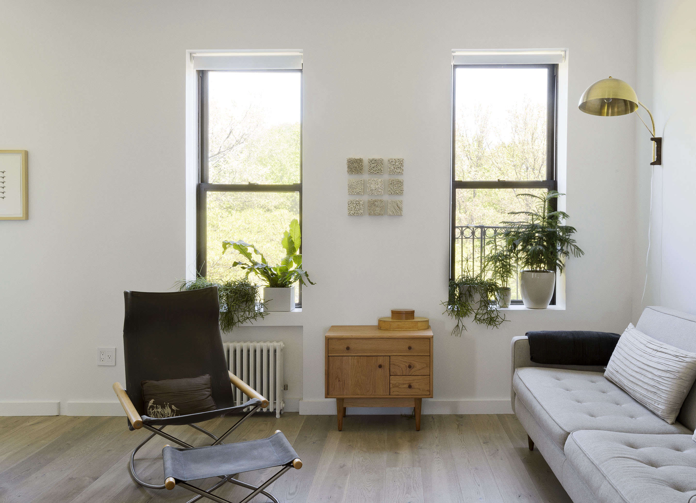 Living Large in 675 Square Feet, Brooklyn Edition - Remodelista