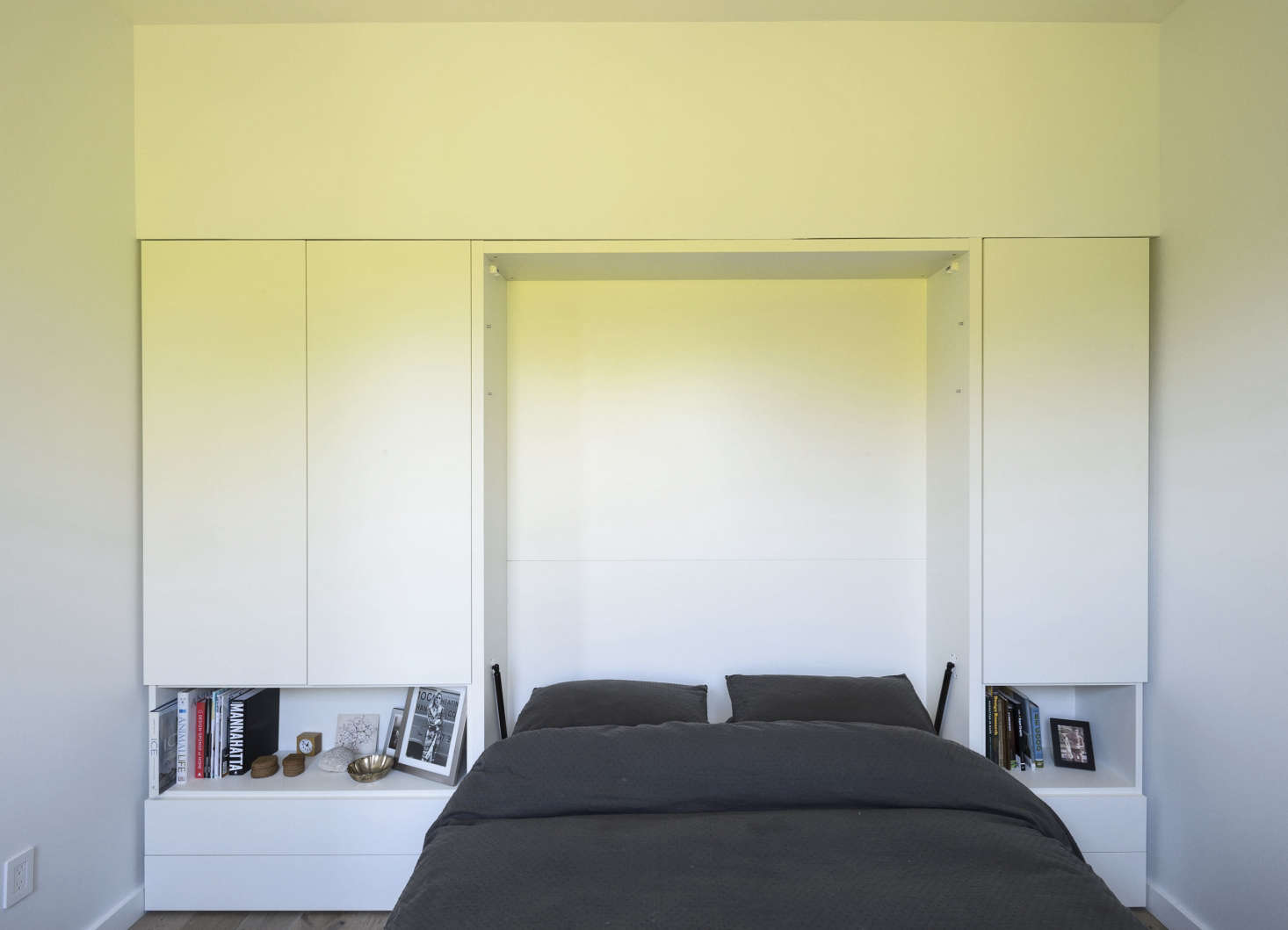 Architectural Built-Ins for the Bedroom: 15 Favorites from the ...