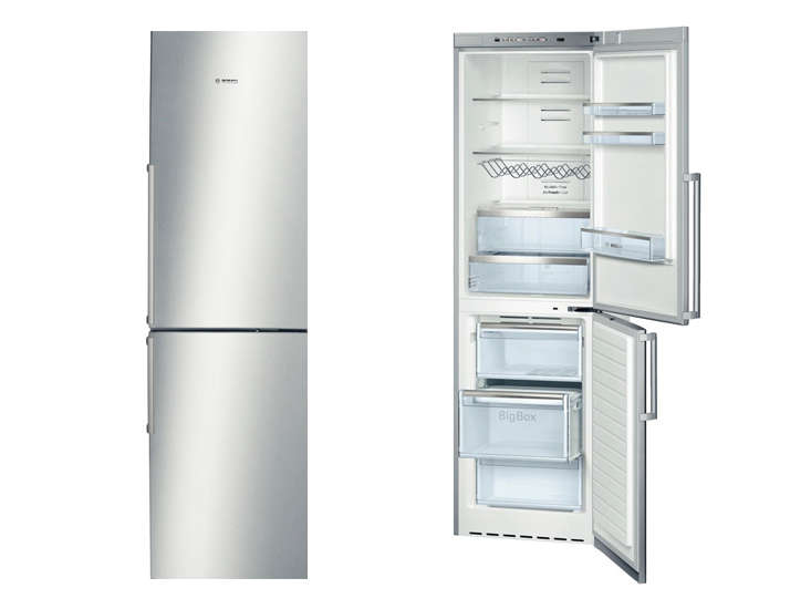 Easy Pieces Best Skinny Refrigerators Remodelista