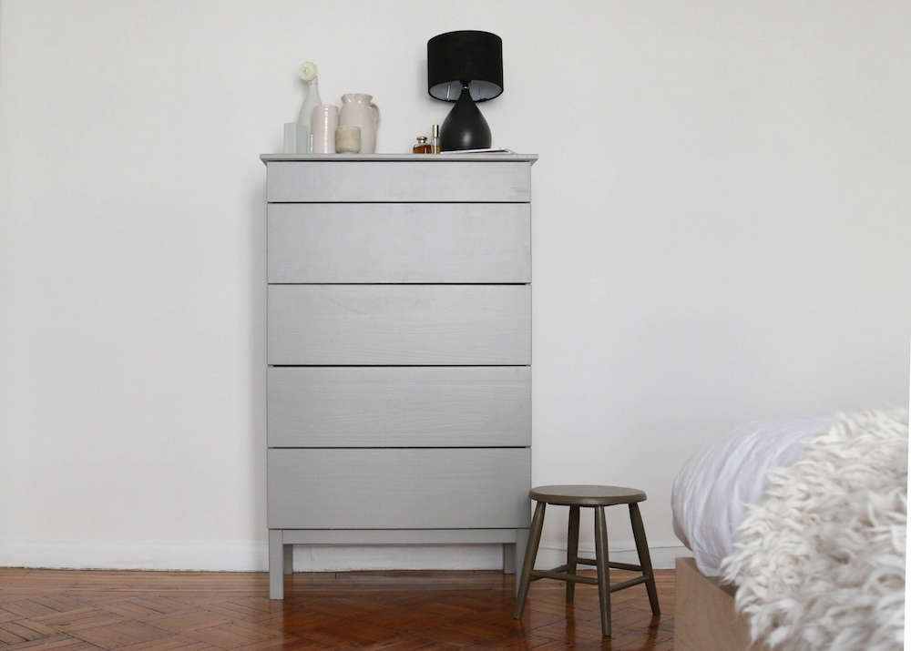 A Bedroom Refresh With Farrow Amp Ball Paint Remodelista