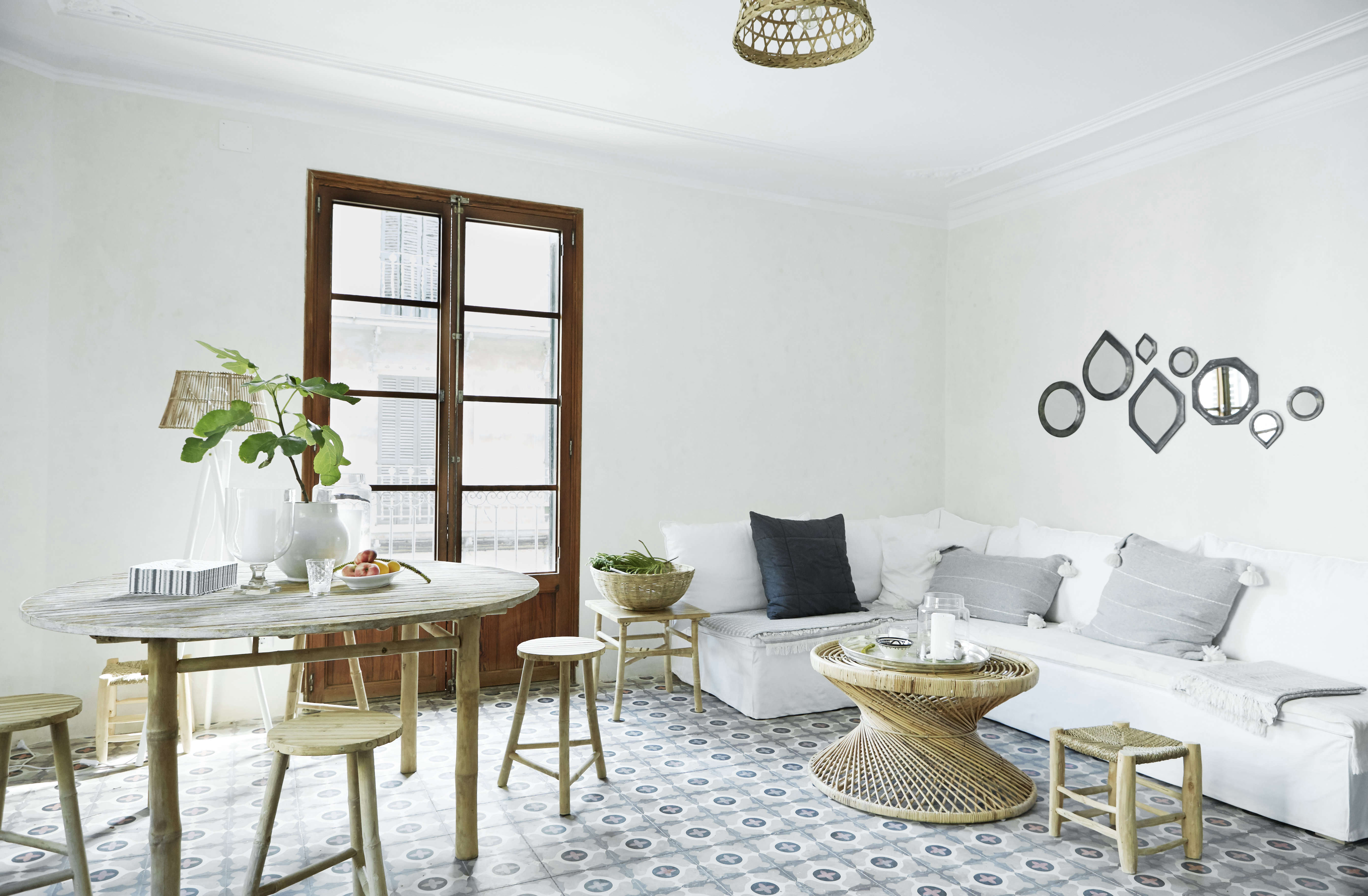 Heres how to replicate the look at home with many of the sources coming directly from tine k herself