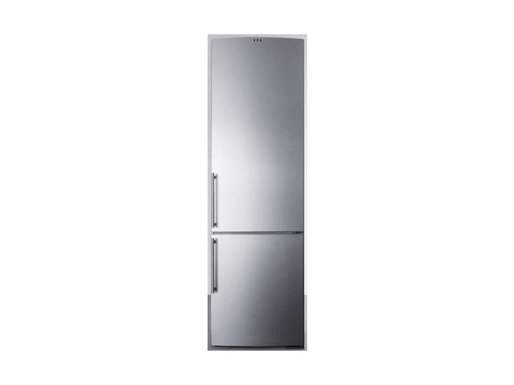 10 Best Skinny Refrigerators for a Narrow Kitchen Space