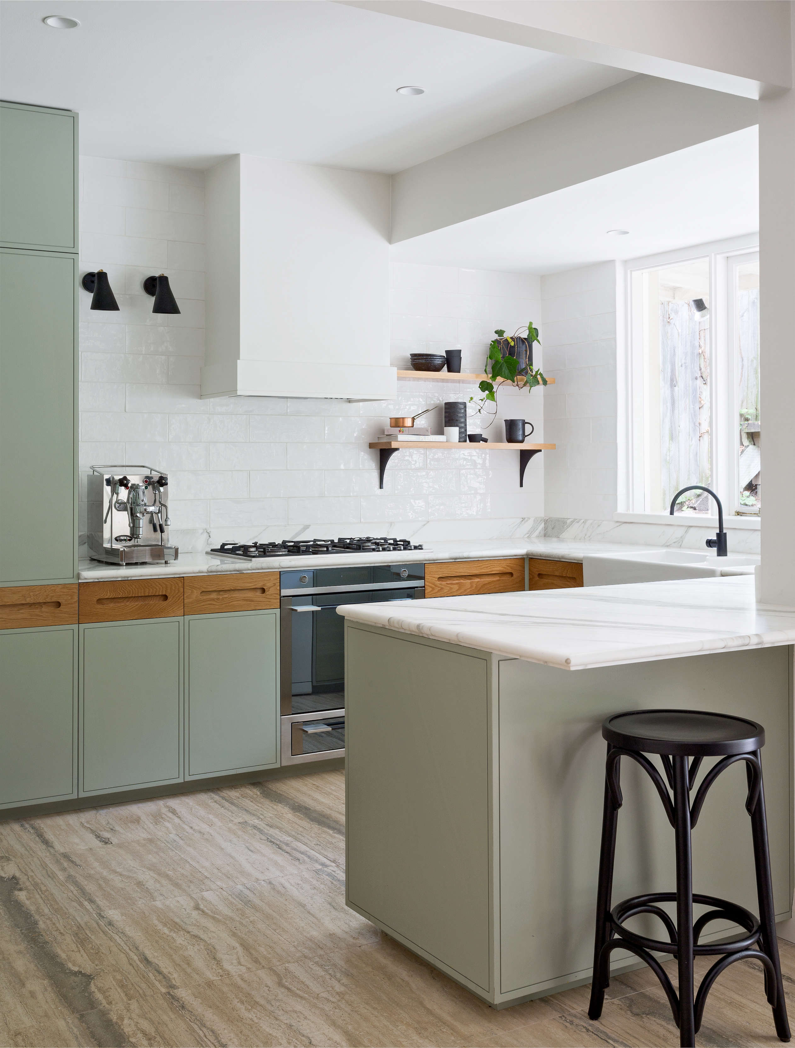 Kitchen of the Week: A Before/After Remodel in Sydney, Australia ...