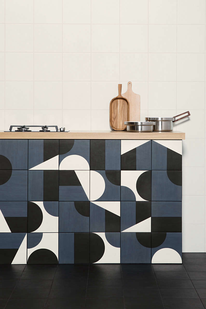 Mod Customizable Tiles By Barber Osgerby For Mutina Remodelista