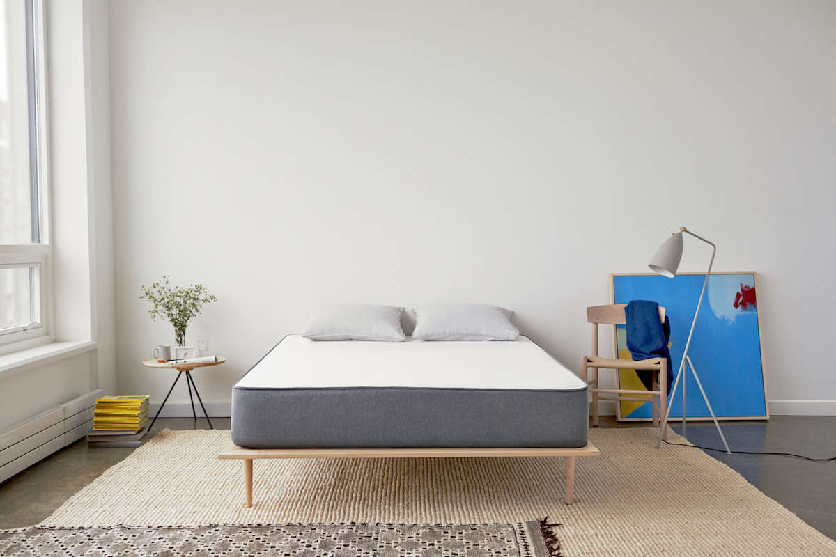The Casper Mattress Three Years And 30 000 Five Star Reviews On Plus A 50 Offer Remodelista
