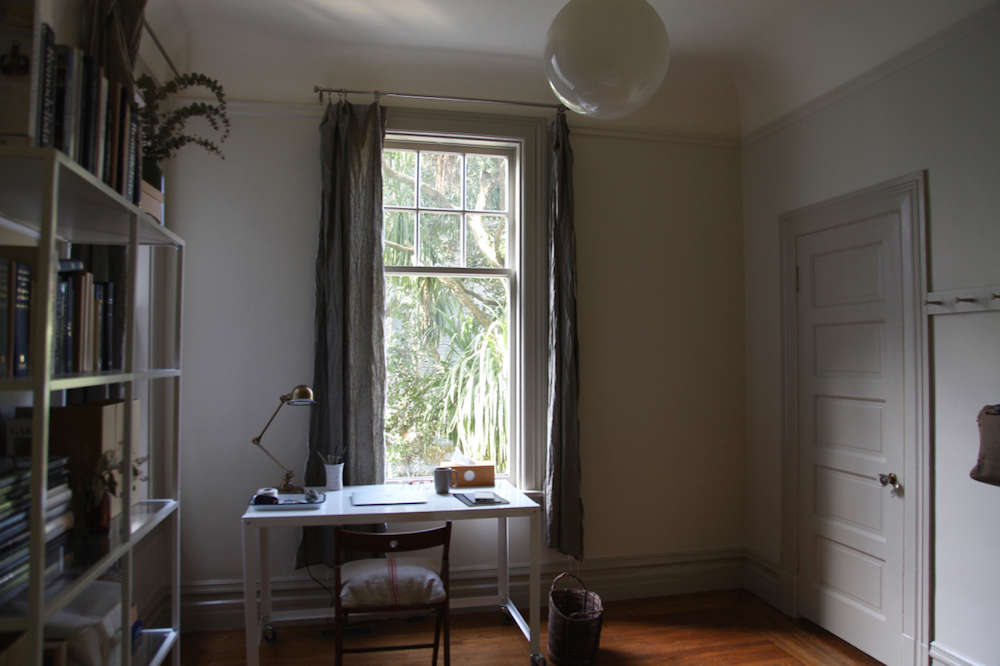 A Room Finds Its Purpose In Farrow Amp Ball Paint Remodelista