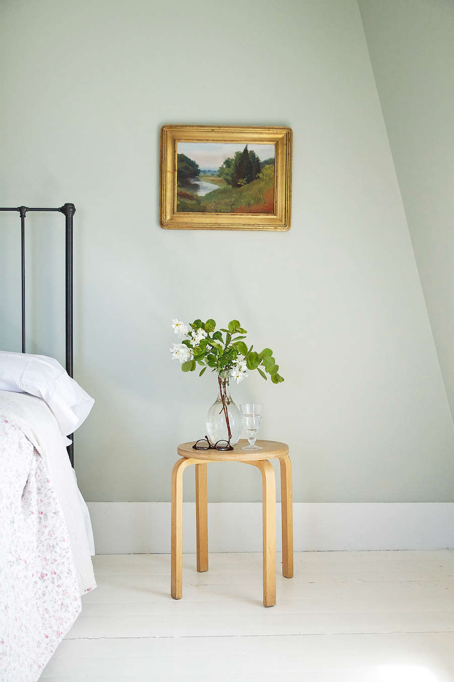 Cape Cod Summer Bedrooms Refreshed with Farrow & Ball Paint ...