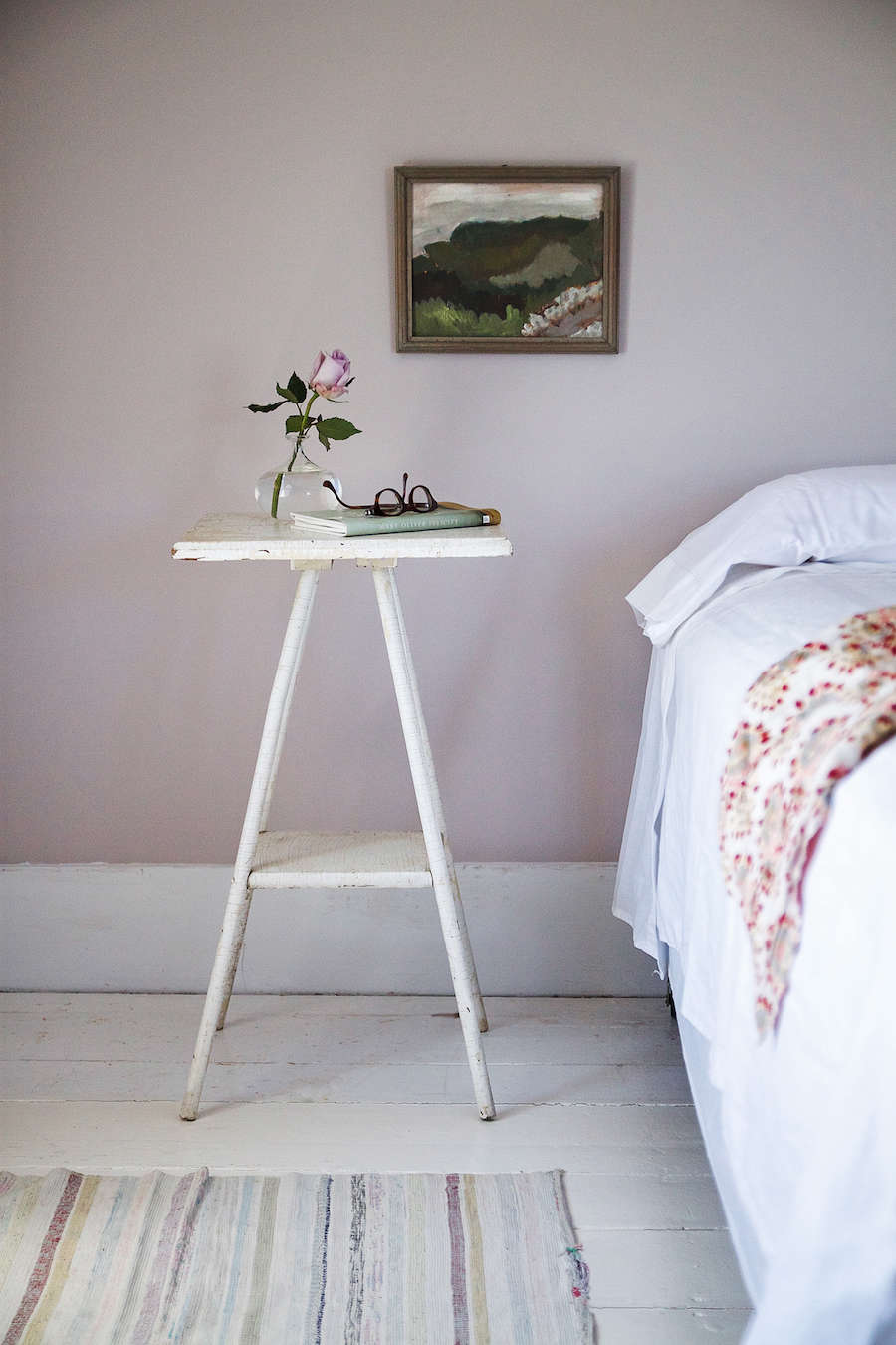 Cape Cod Summer Bedrooms Refreshed With Farrow Ball Paint