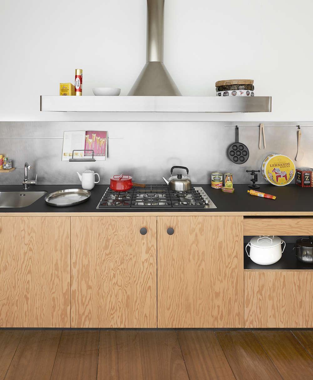 Exceptional Jasper Morrison Schiffini Kitchen Remodelista 4