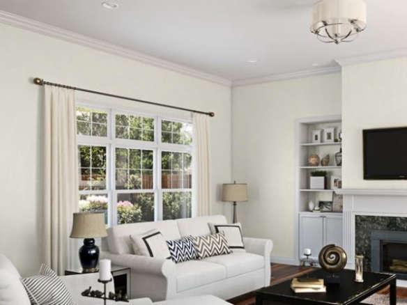 Sw 7008 Alabaster Interior Exterior Paint