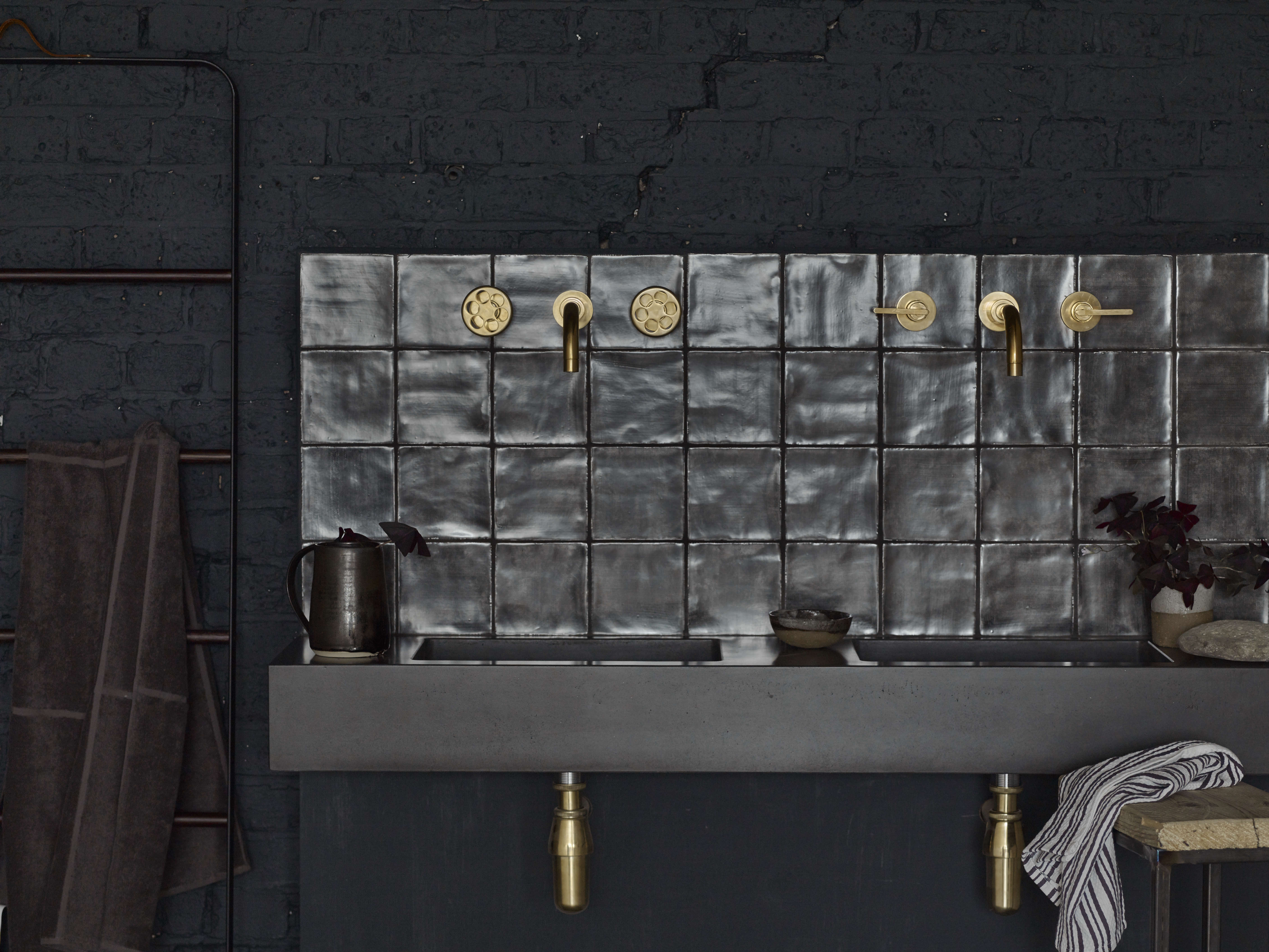 A New Kitchen Line from Bert & May Interiors in London