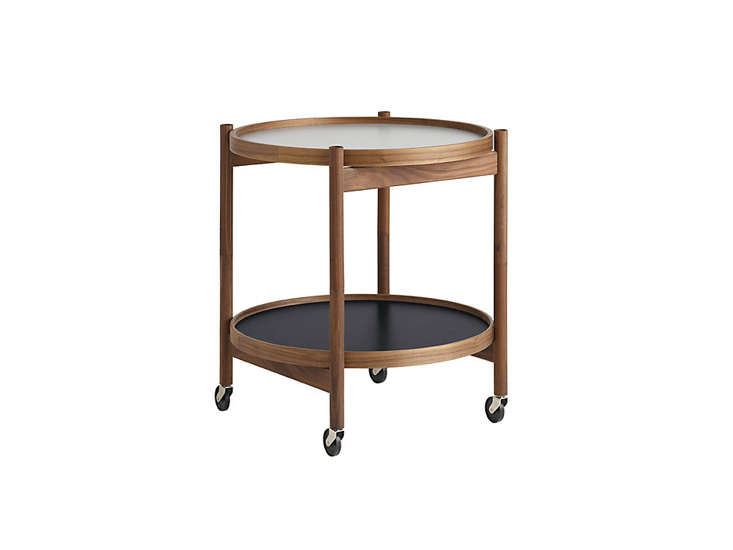 Delightful Hans Bølling Tray Table