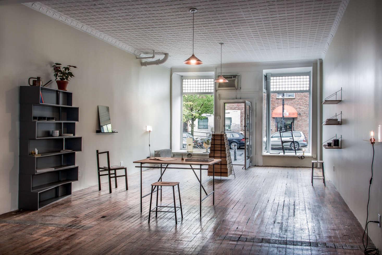 Shopper S Diary A Copenhagen Design Star Comes To