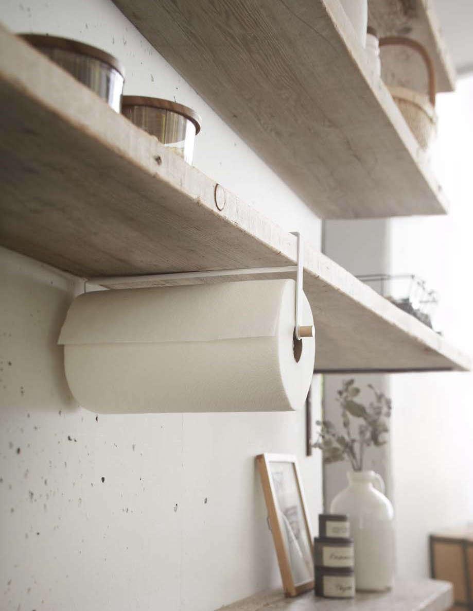 tosca under shelf paper towel holder