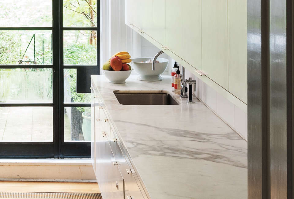 Remodeling 101: How Kitchen Edge Pulls Changed My Life ...