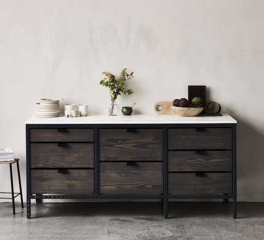 Frama Studio Kitchen | Remodelista