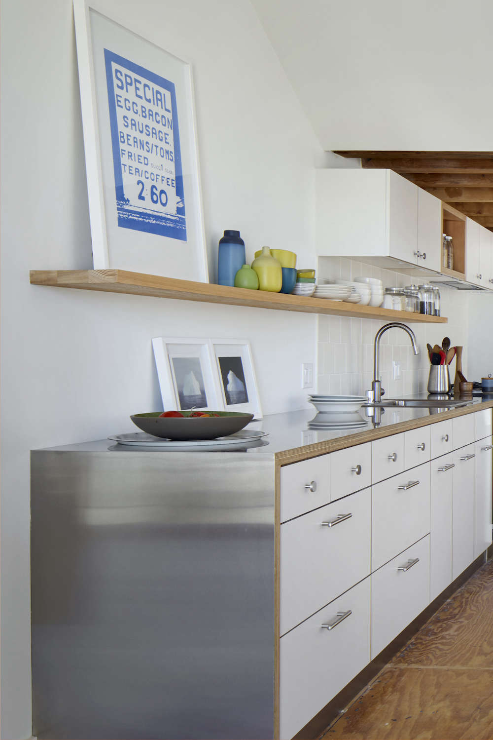 10 Favorites: Architects\' Budget Kitchen Countertop Picks - Remodelista