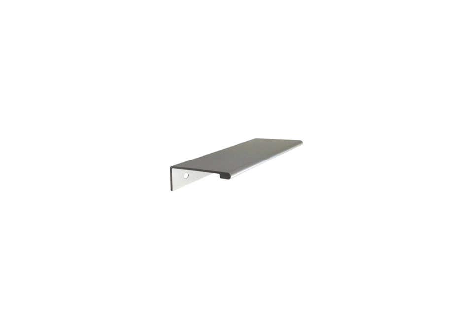 Anodized Aluminum Edge Pull