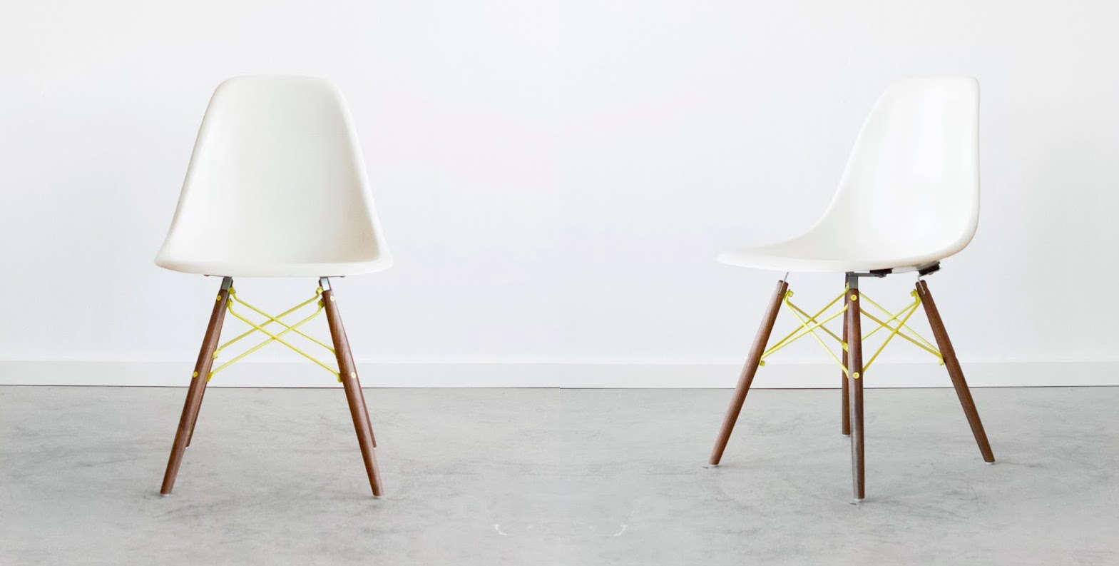 Modified Modern: Reimagined Midcentury Furniture From Cast + Crew In Marfa
