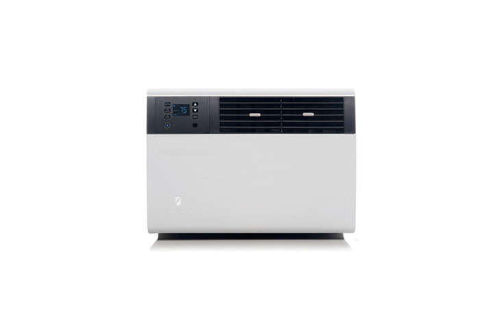 At the high end, we like the Friedrich 5,700 BTU Kuhl Window Air Conditioner; $659 at AC Wholesalers.