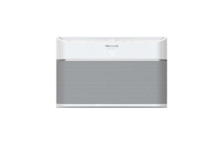 On the low end price-wise, the Frigidaire Cool Connect Smart Air Conditioner has the added plus of Wi-Fi control; $399 from Amazon.