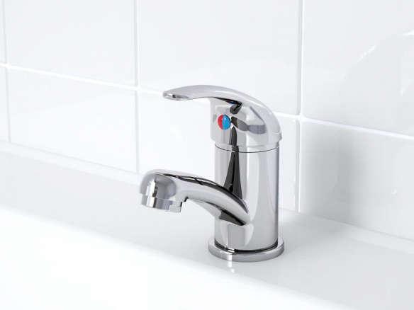 Olskär Bath Faucet