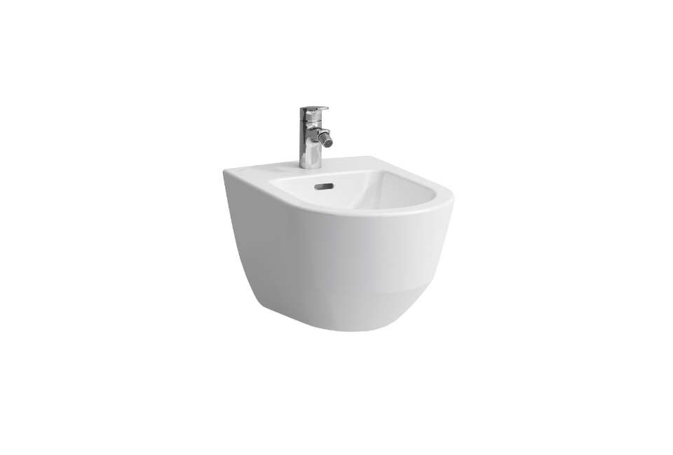 Awesome Laufen Wall Hung Bidet