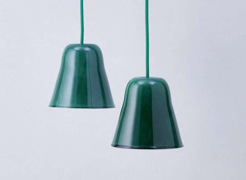 Nami Ceramic Light