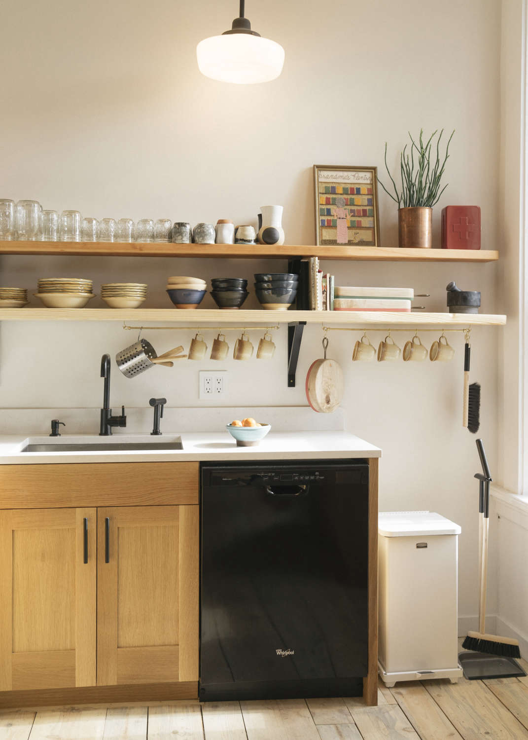 Design Sleuth Stylish Trash Bins From An Unlikely Source Remodelista
