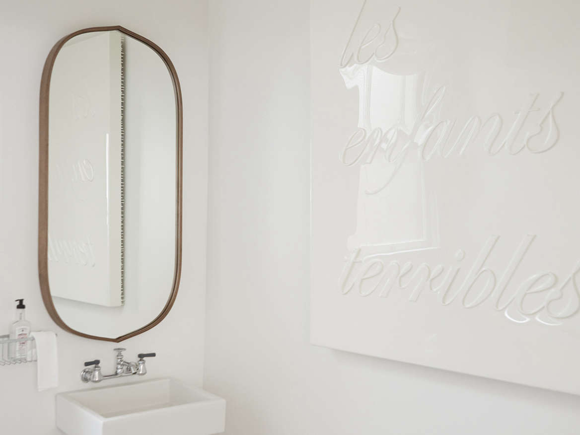 Mirrors curated collection from remodelista amipublicfo Images