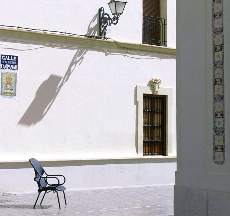 Expormim Jayme Hayon Frames Chair