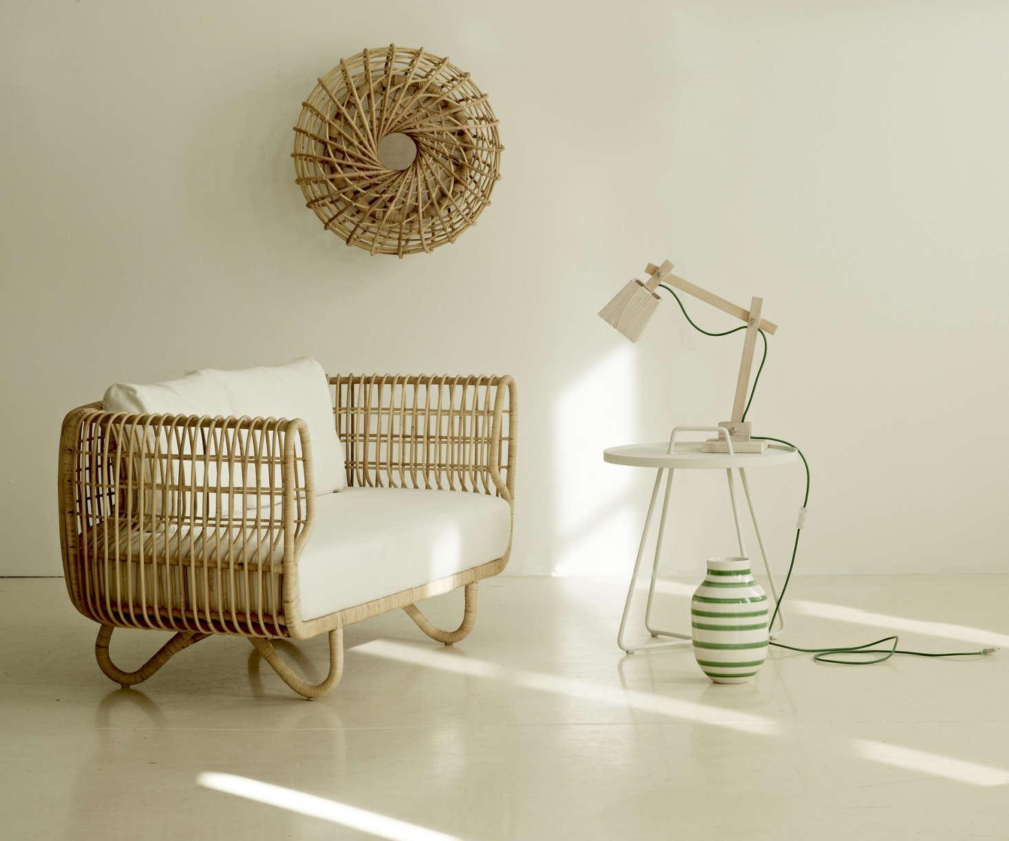 Foersom & Hiort Lorenzen Nest Sofa