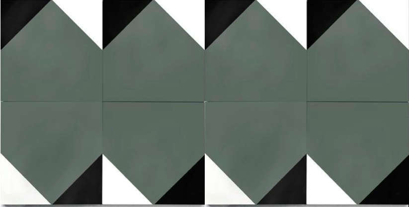 Artist Cement Collection From Cle Tiles