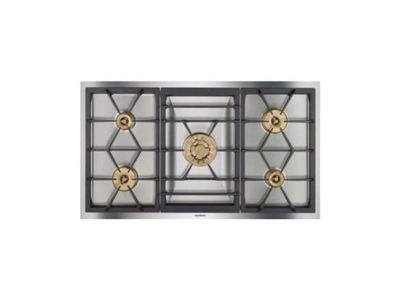 Gaggenau Vario 400 Series Gas Cooktop