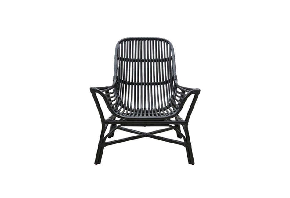 House Doctor Rattan Chair