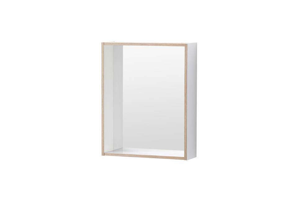 ikea bathroom mirror with shelf expert advice 10 tips for transforming a rental bath 23511