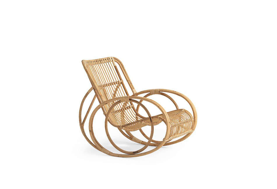 Trend Alert Rattan Furniture Made Modern Plus 15 to Buy Remodelista