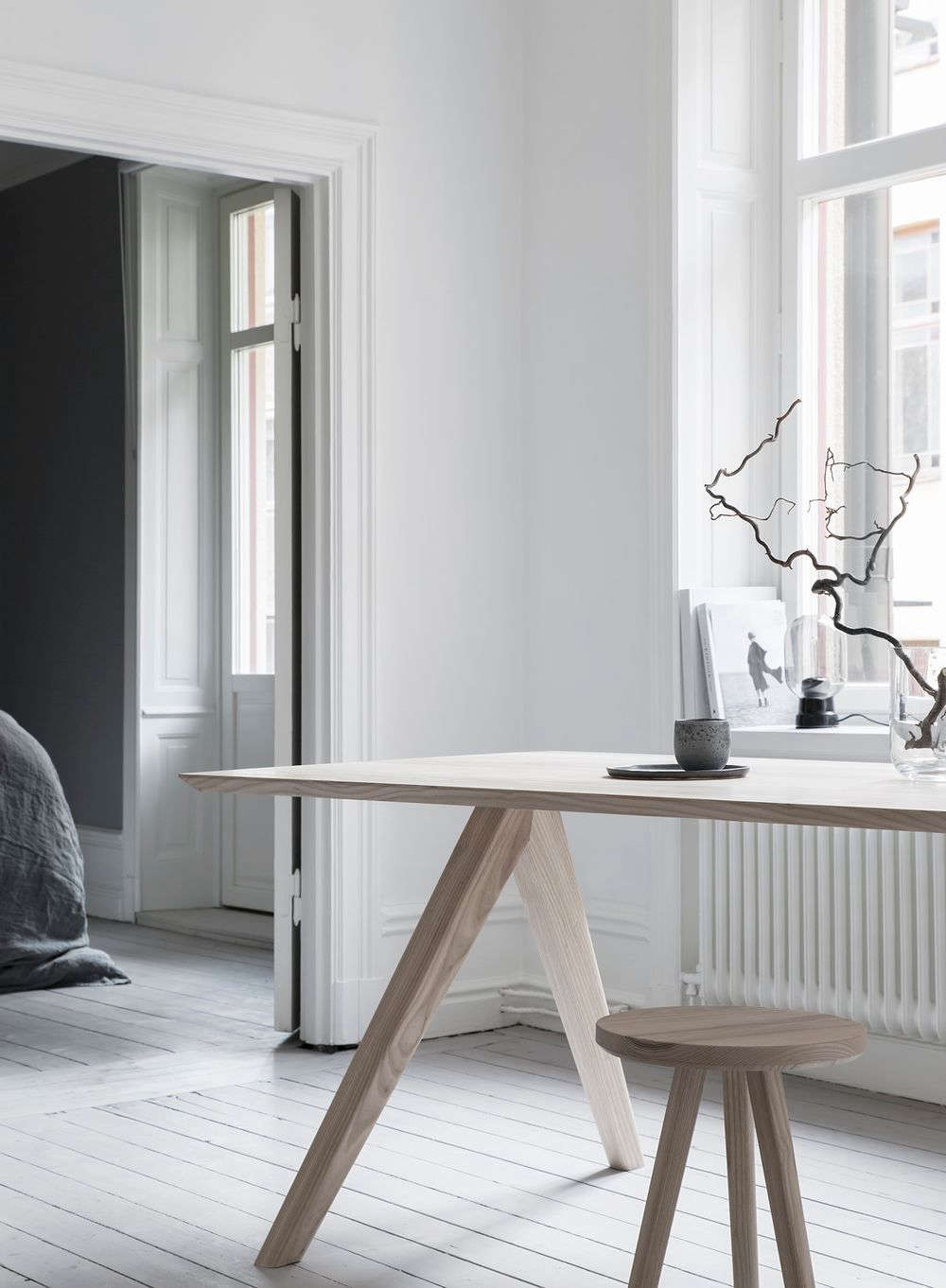 quiet furniture from a spanish meets scandi design company remodelistamelo furniture from sweden