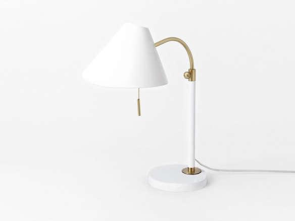 Mid Century Task Table Lamp