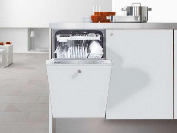 Miele Futura Dimension Slimline Series G4760SCVI Fully Integrated ...