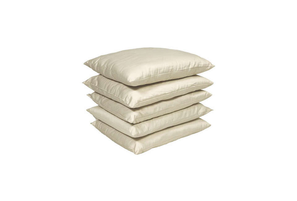 Nest Bedding Organic Pillow